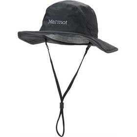 Marmot PreCip Safari Hat Black (001)